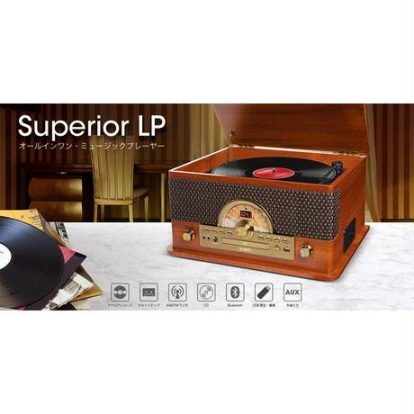 ION Superior LP