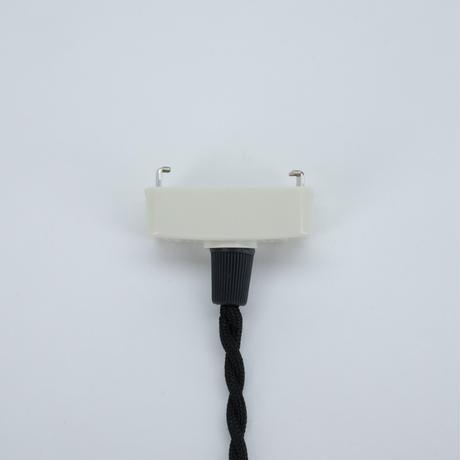 鉄染めランプ 01