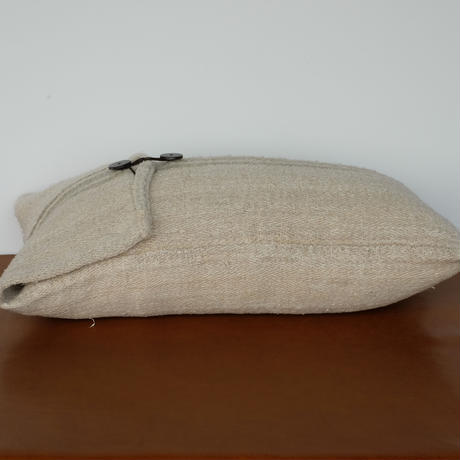 grain sack cushion S02