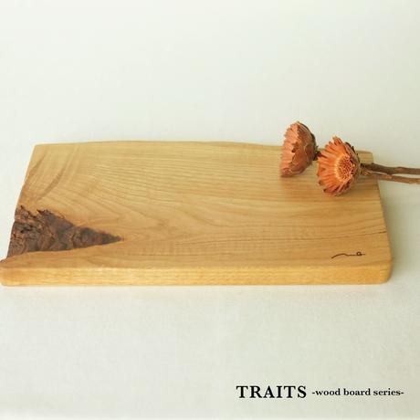 [TRAITS ]   KURI-01