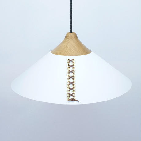 LAMP SHADE / WHITE