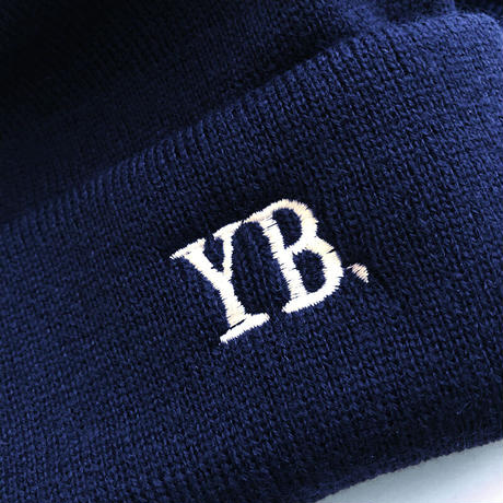 YBK002 YB. beanie