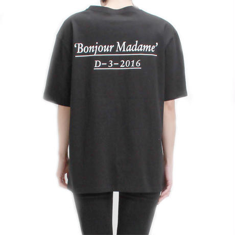 bonjor T-shirt