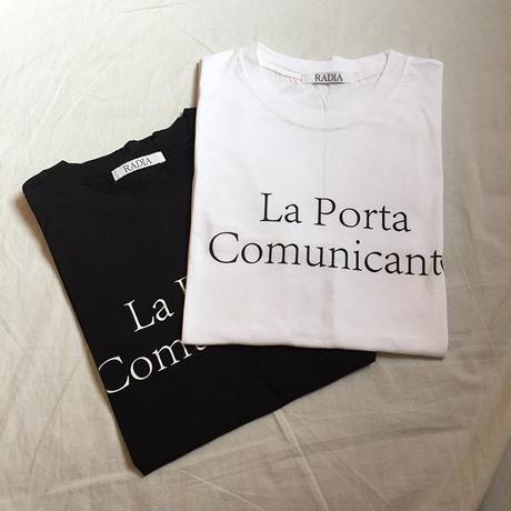 La porta T-shirts