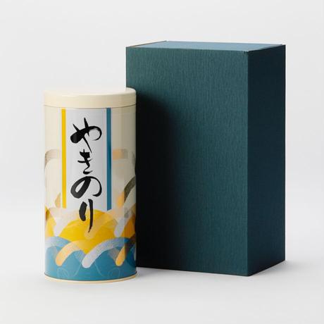 [お中元]焼海苔缶(大)