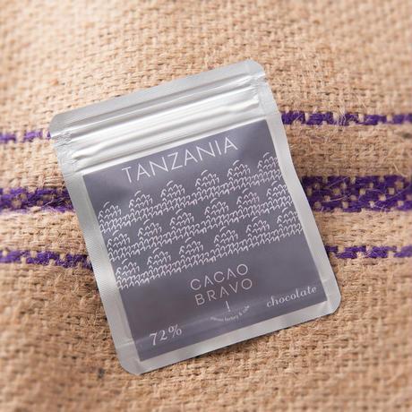 チョコレート(タンザニア)