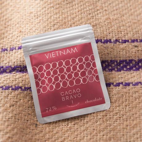 チョコレート(ベトナム)