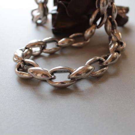 チェーンタイプ  ショート|Chain Necklace S 47cm