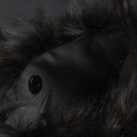 MOFU monster'paws'  (KIDS SIZE)  meets #pinatex