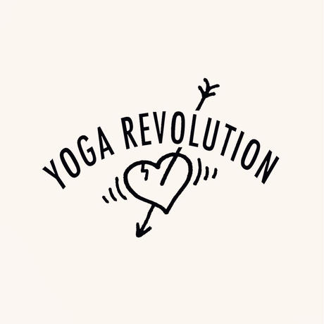 YOGA REVOLUTION women tank top