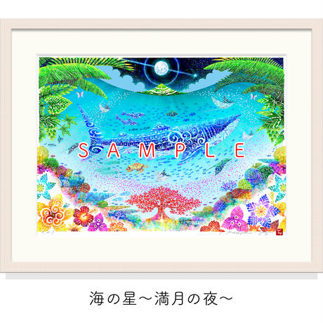 [S size]海の星シリーズ(2作品)