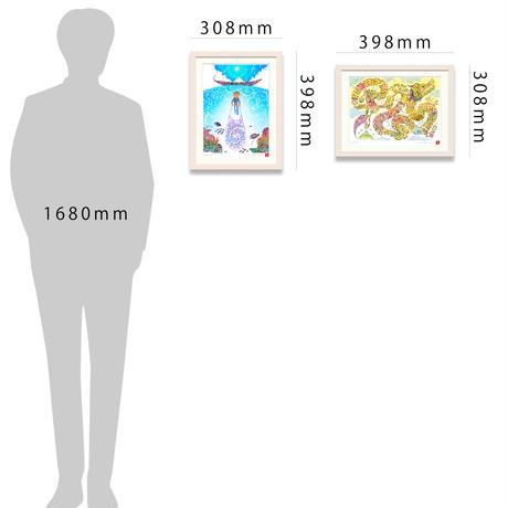 [M size]Bクラス(7作品)