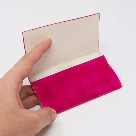 card case / pink