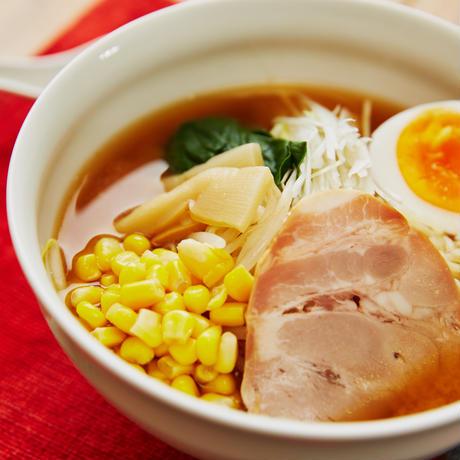 中華麵 味噌味 4食入