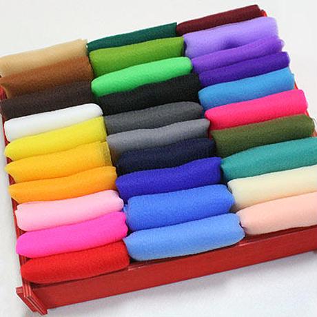 わらべうたスカーフ(5枚までのご注文)
