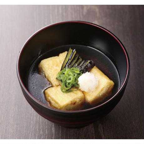 【炉端かば米子角盤町店】揚げ出し豆腐