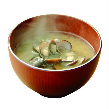 【炉端かば米子角盤町店】宍道湖しじみのしじみ汁