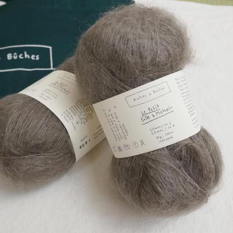 Biches et Bûches / Le Petit Silk  & Mohair 2