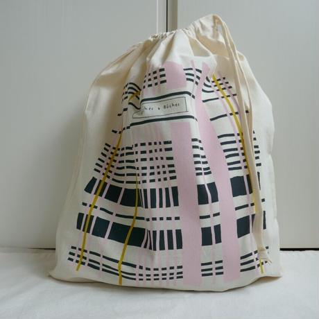 BICHES &BÛCHES PROJECT BAG