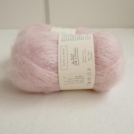 Biches et Bûches / Le Petit Silk  & Mohair 1