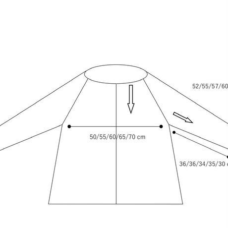 Biches et Bûches no.11キット(日本語PDFパターン付き)
