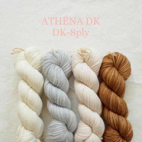 Lain'amourée ATHÉNA DK (DK)