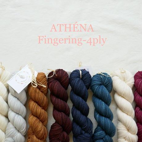 Lain'amourée ATHÉNA (Fingering)