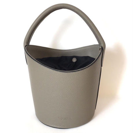 one handle bucket(gray)