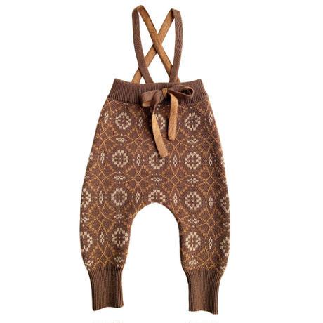 【MABLI】Brecon Pants - Cedar