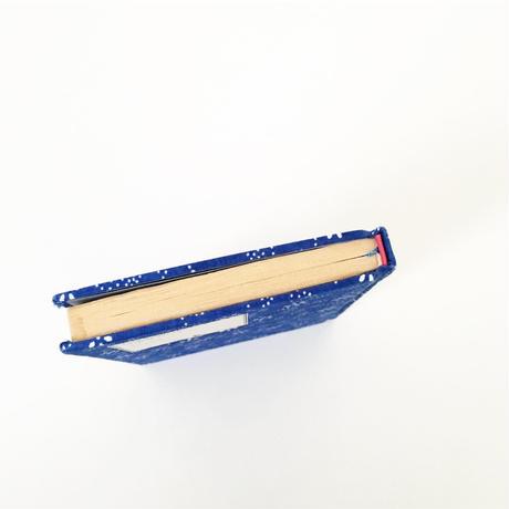 \\手製本キット・文庫本をハードカバーに改装するキット(好きな布タイプ)//  ★★☆