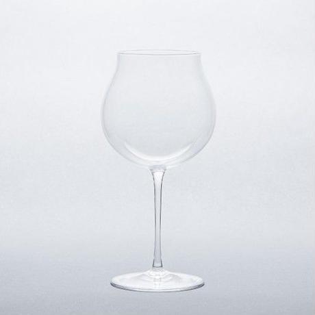 TIME & STYLE ワイングラス【RAISIN】pinot noir