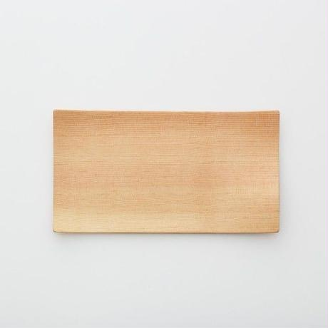 Gold Craft 木製プレート【KAZE NO UTSUWA】M