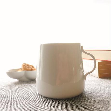 224 porcelain 磁器マグカップ【TATA】