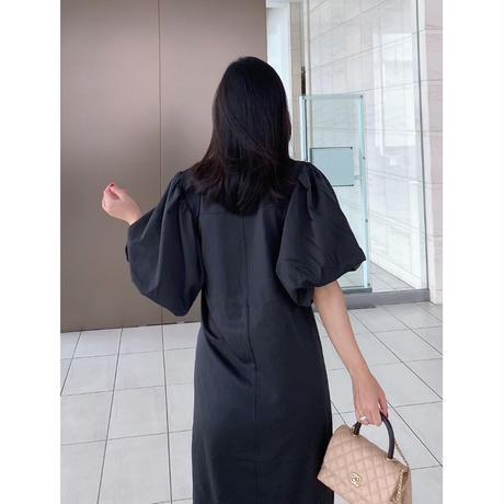 【7月21日まで10%OFF】韓国ドラマの財閥レディワンピース【ゆったりエレガント】