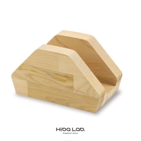 お得なセット 青森ヒバのまな板(中)40cm 一枚板&まな板立て