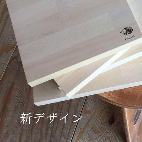 送料無料 ヒバのお試しに サブにも丁度いいミニサイズ 20×20 寄木