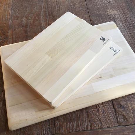 青森ヒバのまな板 (S)20×30×2cm 寄せ木