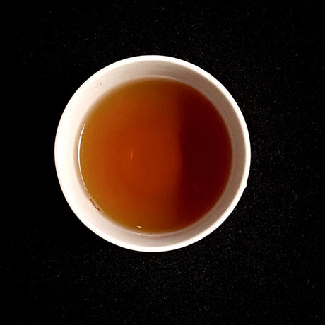 柚子と生姜の黒文字ほうじ茶