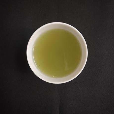 柚子と生姜と黒文字の白折茶