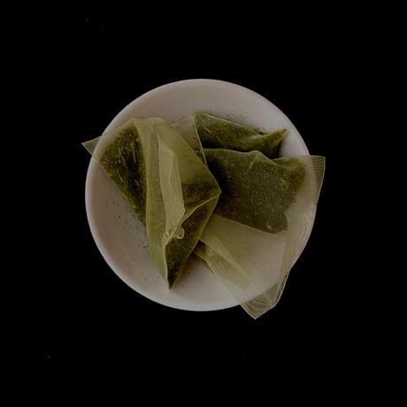 """万福水茶 煎茶瓶 万福煎茶""""Tea Bag""""付き"""