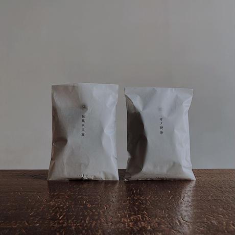 万福茶 N°01