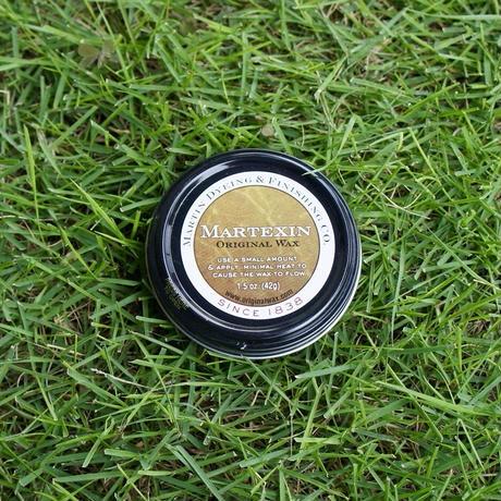 Martexin オリジナル ワックス缶