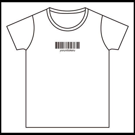 "🆕【T-shirt】""program"" logo T"
