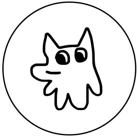 【Can badge】北国の妖精バッジ