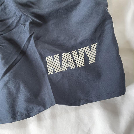 レターパックライト370円配送*ユニセックス*NEW BALANCE-ニューバランス-NY107 US NAVY SHORTS MADE BY NEW BALANCE