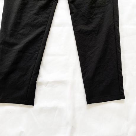 *ユニセックス*LA MOND.-ラモンド- SHARI PANTS シャリパンツ