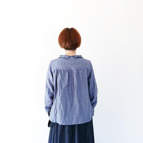 *レディース*Torinoco(Soi)★トリノコ★ハイネックブラウス .