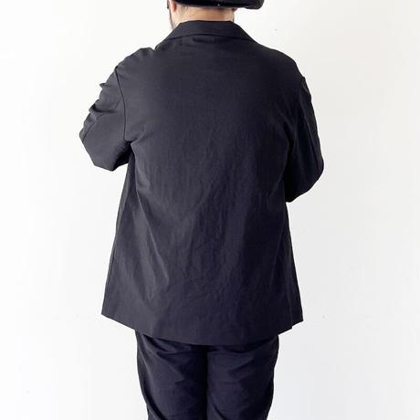 *セットアップ*LA MOND.-ラモンド-SHARI JACKET &  SHARI PANTS