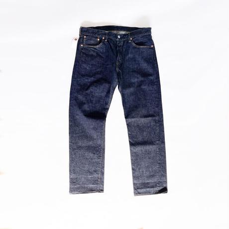 *ユニセックス*TCB jeans-ティーシービージーンズ- TCB Slim50's(TYPE 501XX Slim)