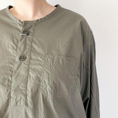 *ユニセックス*20/20 Twenty-Twenty[s]-Pullover Shirt[2035]/グレー
